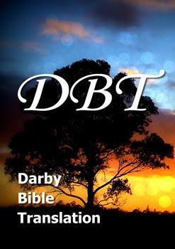 Bible database Download